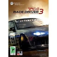 بازی TOCA Race Driver 3 شرکتی