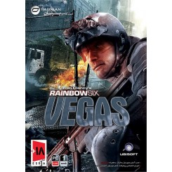 بازی Rainbow Six Vegas شرکتی