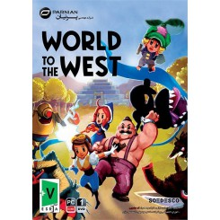 بازی World to the West شرکتی