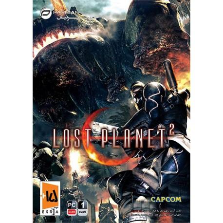 بازی Lost Planet 2 شرکتی