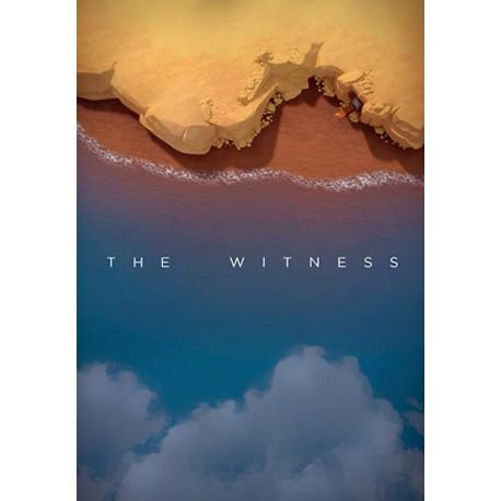 بازی کامپیوتر The Witness
