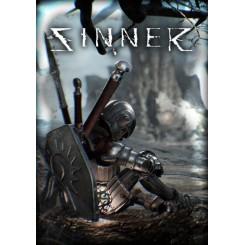 خرید بازی Sinner: Sacrifice for Redemption برای PC