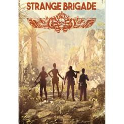خرید بازی Strange Brigade برای کامپیوتر