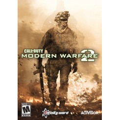 بازی Call Of Duty Mw 2