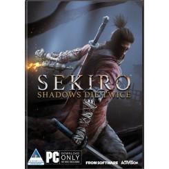 خرید بازی Sekiro Shadows Die Twice برای کامپیوتر