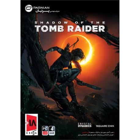 بازی Shadow of the Tomb Raider برای کامپیوتر