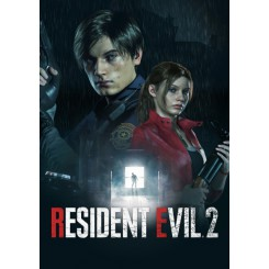 خرید بازی Resident Evil 2 Remake برای کامپیوتر