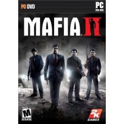 Mafia II Deluxe Edition