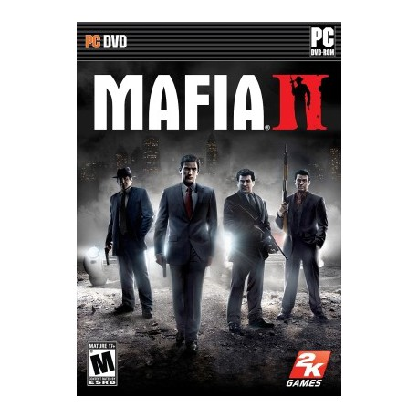 مافیا 2   Mafia 2