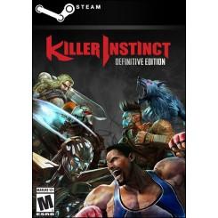 Killer Instinct Steam Edition