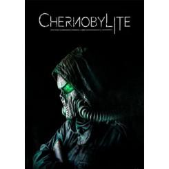 خریدبازی Chernobylite برای کامپیوتر
