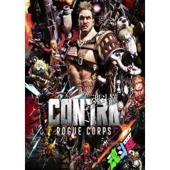 خرید بازی Contra Rogue Corps برای کامپیوتر