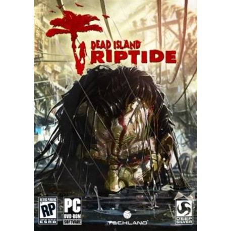 بازی Dead Island: Riptide