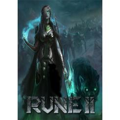 خرید بازی Rune II برای کامپیوتر