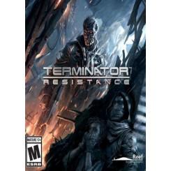 خرید بازی Terminator Resistance برای کامپیوتر
