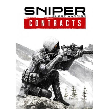 خرید بازی Sniper Ghost Warrior Contracts برای کامپیوتر