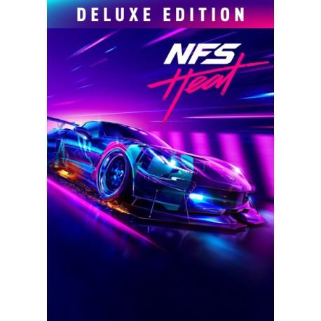 خرید بازی Need for Speed Heat برای کامپیوتر
