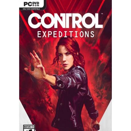 خرید بازی Control برای کامپیوتر