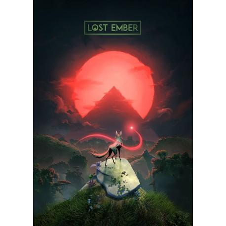 دانلود بازی Lost Ember برای PC