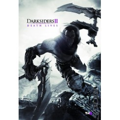 در رکاب تاریکی 2   DarkSiders 2
