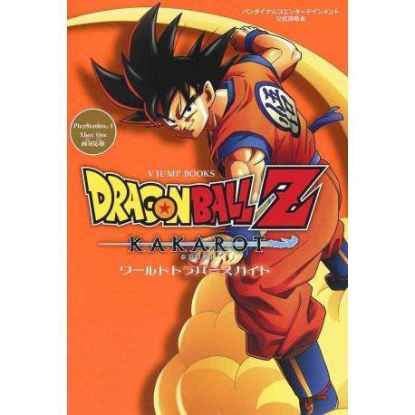 خرید بازی Dragon Ball Z Kakarot برای کامپیوتر
