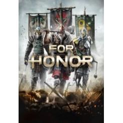 سیدی کی اشتراکی بازی For Honor