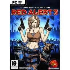 بازی Command And Conquer Red Alert 3