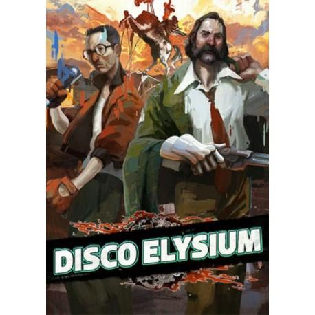 خرید بازی Disco Elysium برای کامپیوتر