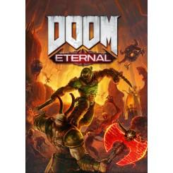 خرید بازی Doom Eternal برای کامپیوتر