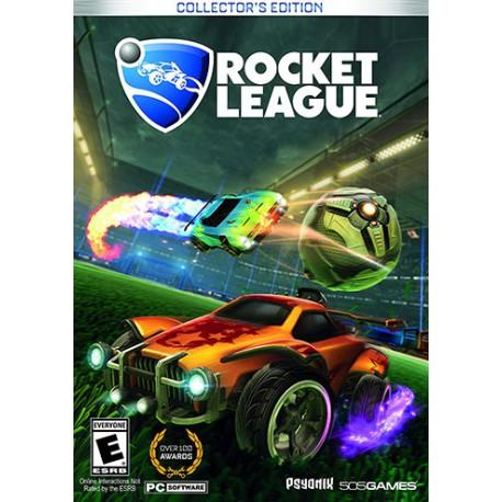 بازی Rocket League Rocket Pass 6 برای کامپیوتر