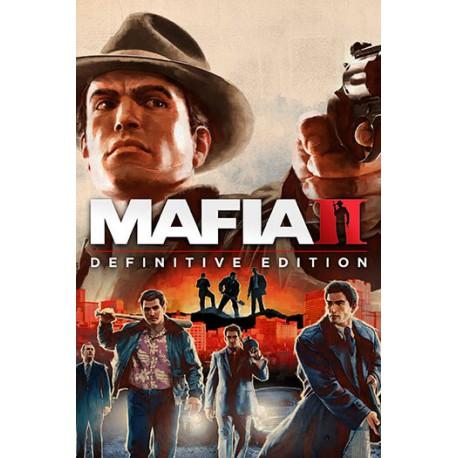 بازی Mafia II Definitive Edition برای کامپیوتر