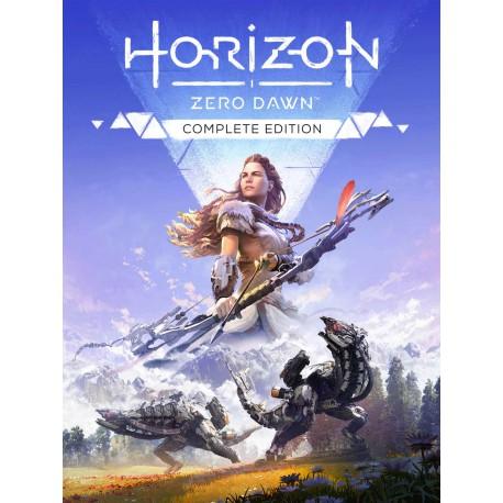 خرید بازی Horizon Zero Dawn Complete Edition برای کامپیوتر