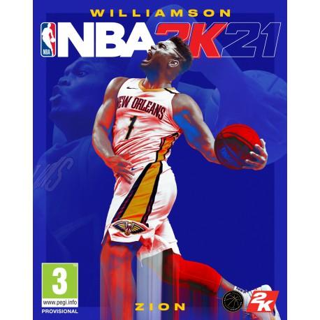 بازی NBA 2K21 Mamba Forever برای کامپیوتر