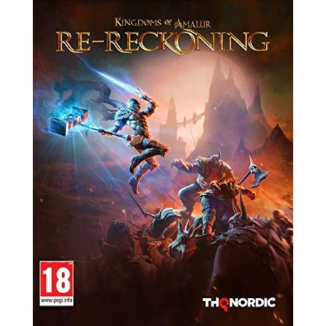 خرید بازی Kingdoms of Amalur Re-Reckoning برای کامپیوتر