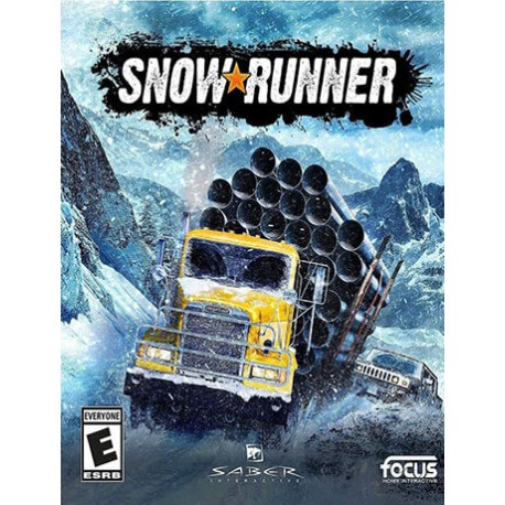 خرید بازی SnowRunner برای کامپیوتر