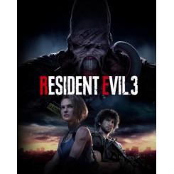 خرید بازی Resident Evil 3 Remake