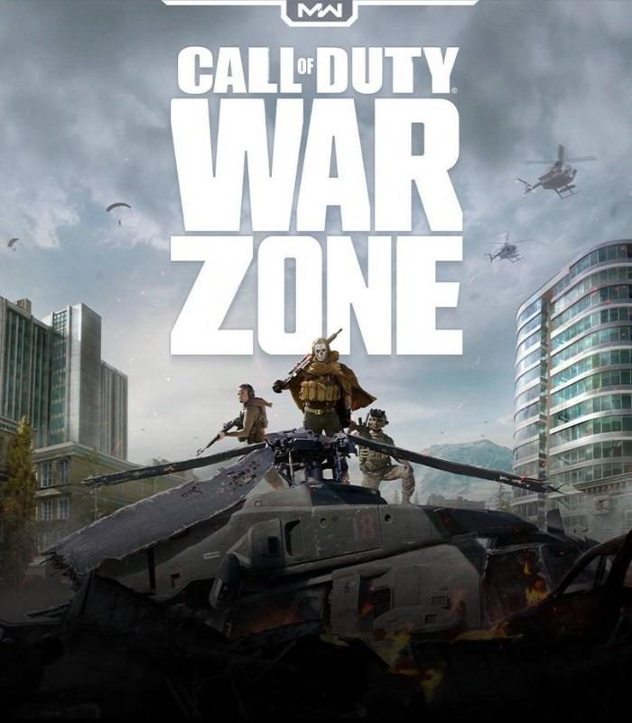 خرید بازی Call of Duty Warzone برای کامپیوتر