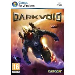 بازی dark void