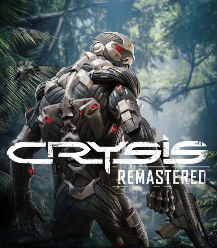 خرید بازی Crysis Remastered برای کامپیوتر