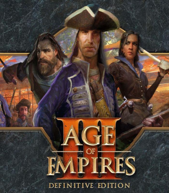 خرید بازی Age of Empires III Definitive Edition برای کامپیوتر