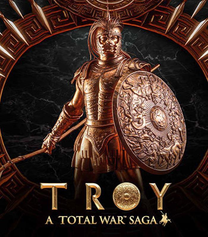 خرید بازی A Total War Saga Troy برای کامپیوتر