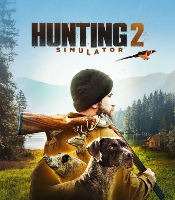 خرید بازی Hunting Simulator 2 برای کامپیوتر