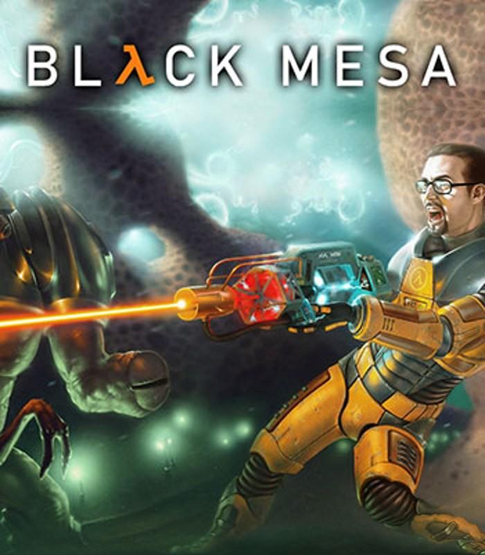 خرید بازی Black Mesa Definitive Edition برای کامپیوتر