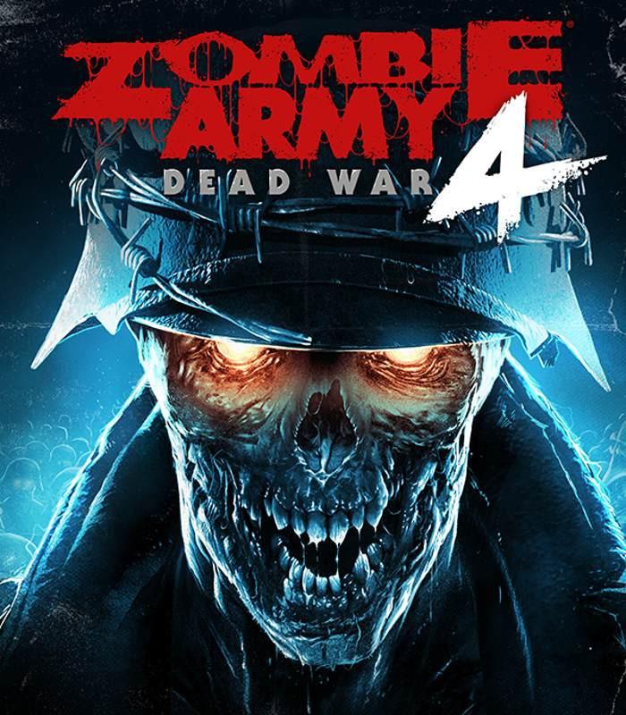 خرید بازی Zombie Army 4 Dead War برای کامپیوتر