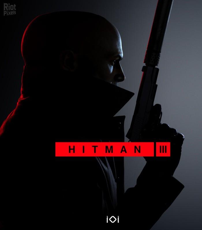 خرید بازی HITMAN 3 Deluxe Edition برای کامپیوتر