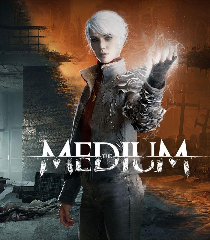 خرید بازی The Medium برای کامپیوتر