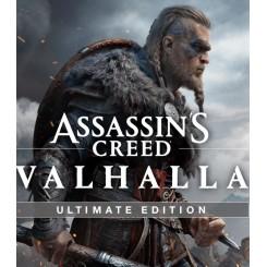 خرید بازی Assassins Creed Valhalla برای کامپیوتر