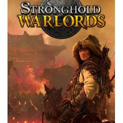 خرید بازی Stronghold Warlords برای کامپیوتر