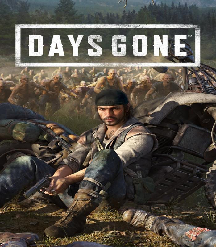 خرید بازی Days Gone برای کامپیوتر