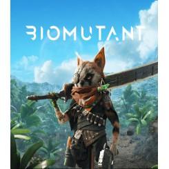 خرید بازی BIOMUTANT برای کامپیوتر